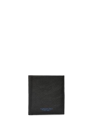 A.G.Spalding & Bros. Cüzdan Siyah